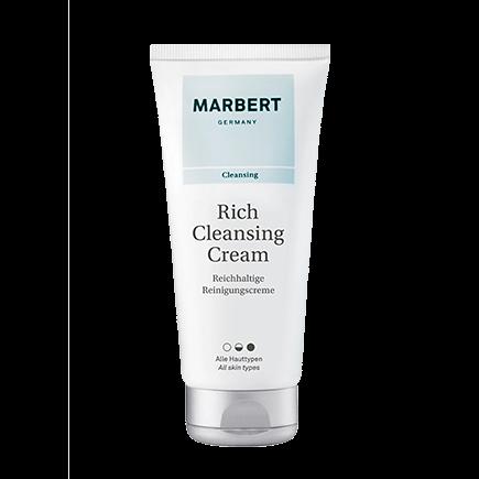 Marbert Reichhaltige Reinigungscreme