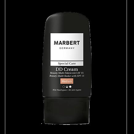 Marbert DD Cream - 02 - medium