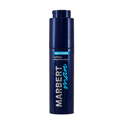 Marbert Energizing After Shave Balm
