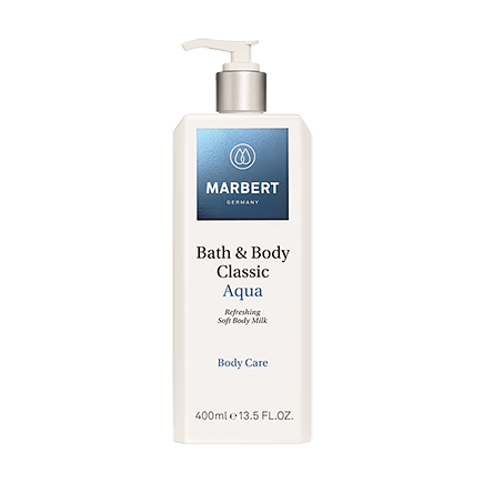 Marbert Soft Body Milk