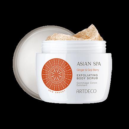 ARTDECO Senses Asian Spa Exfoliating Body Scrub