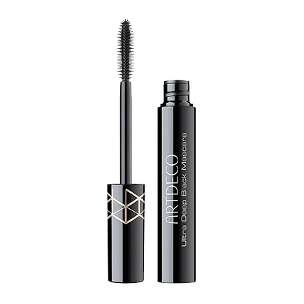 ARTDECO The New Classic Ultra Deep Black Mascara