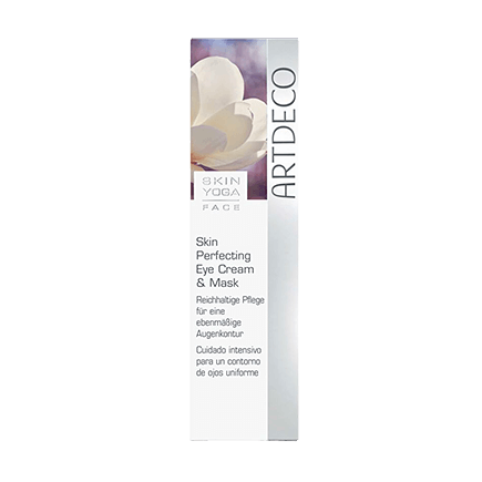 ARTDECO Skin Perfecting Rich Eye Cream