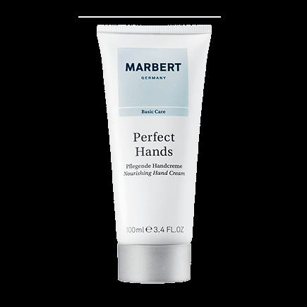 Marbert Pflegende Handcreme