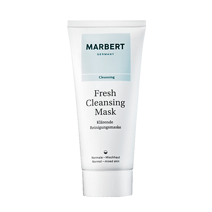 Marbert Klärende Reinigungsmaske