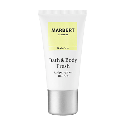 Marbert Anti-Perspirant Roll-On