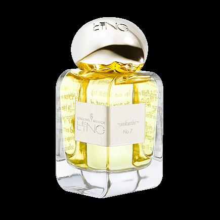 Lengling Extraits de Sentiments Extrait de Parfum No 7 – sekushi