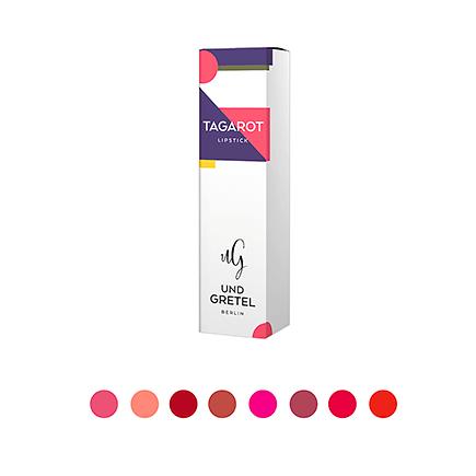 TAGAROT Lipstick