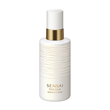 Sensai The Silk SHOWER CREAM