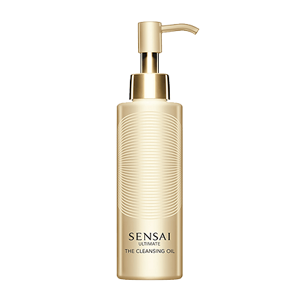 Sensai Ultimate THE CLEANSING OIL