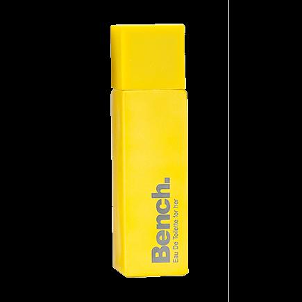 Bench. 24/7 Women Eau de Toilette Spray