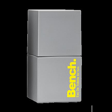 Bench. 24/7 Men Eau de Toilette Spray