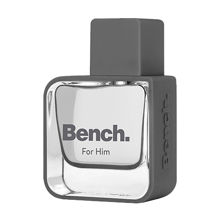 Bench. Signature for Him Eau de Toilette Spray