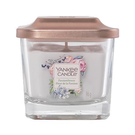 Yankee Candle Elevation Passionflower