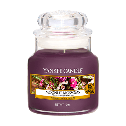 Yankee Candle Classic Moonlit Blossoms
