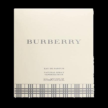 Burberry BURBERRY Eau de Parfum Natural Spray