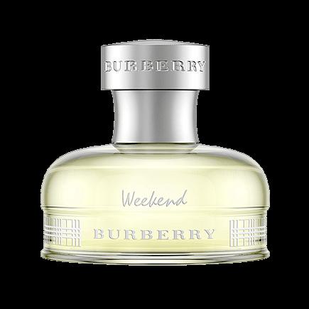 Burberry WEEKEND FOR WOMEN Eau de Parfum Natural Spray