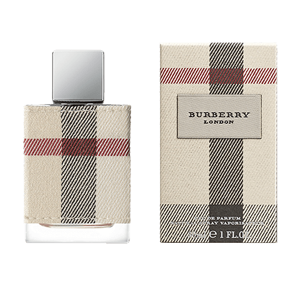 Burberry LONDON Eau de Parfum Natural Spray
