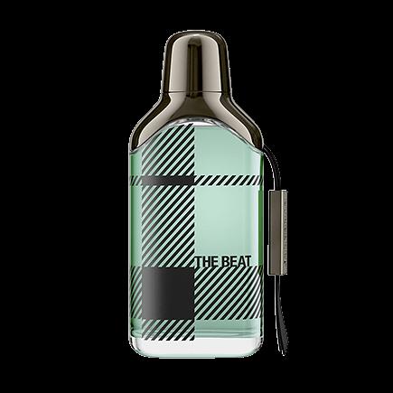 Burberry THE BEAT FOR MEN Eau de Toilette Natural Spray