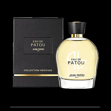 Jean Patou Collection Heritage Eau de Patou