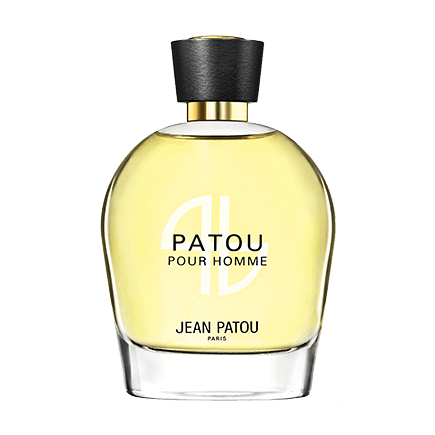 Jean Patou Collection Heritage Patou Pour Homme