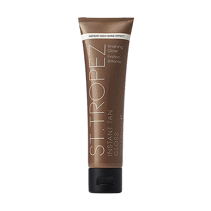 St. Tropez Instant Tan Finishing Gloss