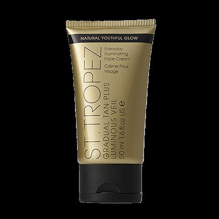 St. Tropez Gradual Tan Everyday Illuminating Face Cream