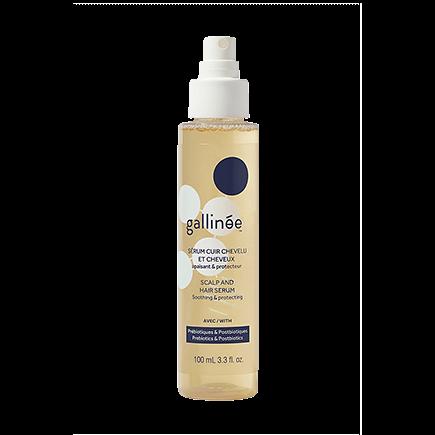 Gallinee Scalp & Hair Serum - Kopfhaut und Haarserum