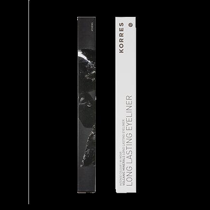 Korres Volcanic Minerals Long Lasting Eyeliner