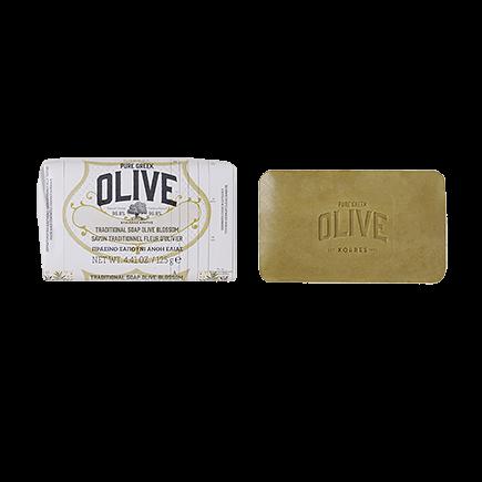 Korres Pure Greek Olive Körperseife