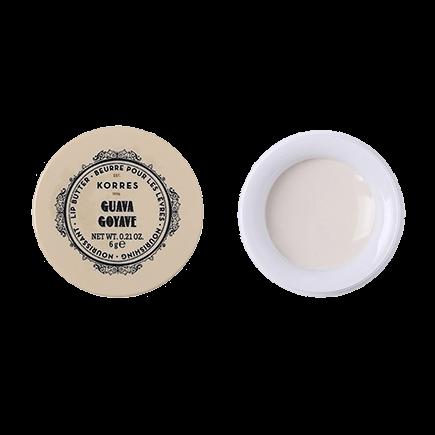 Korres Vintage Lip Butter Pot