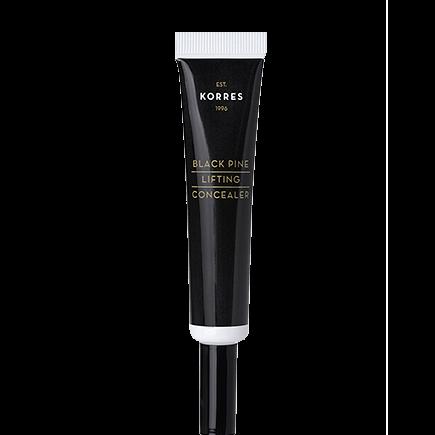 Korres Black Pine Makeup Concealer BPC00