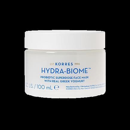 Korres Yoghurt HYDRA-BIOME Maske