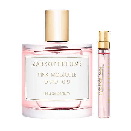 Zarkoperfume Pink Molecule 090.09 Eau de Parfum Spray