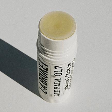 L:A Bruket 017 Lip Balm Almond/Coconut