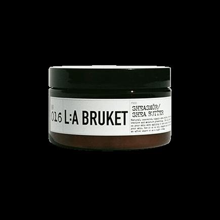 L:A Bruket 016 Shea Butter Natural