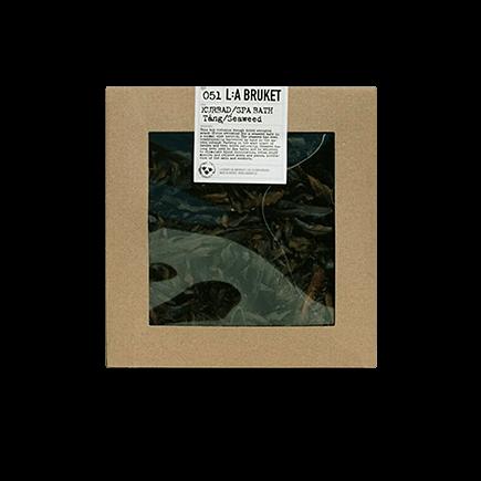 L:A Bruket 051 Spa Bath Seaweed