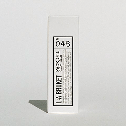 L:A Bruket 048 Face Oil Petitgrain