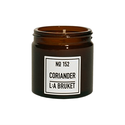 L:A Bruket 152 Scented Candle Coriander