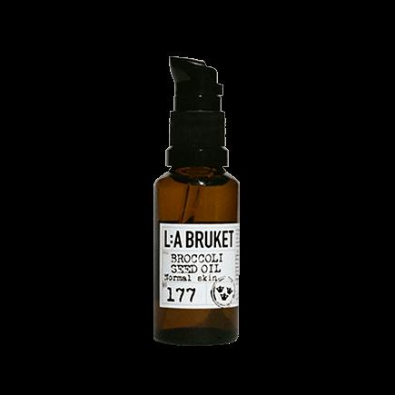 L:A Bruket 177 Broccoli Seed Oil