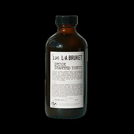 L:A Bruket 196 Detox Seaweed Tonic