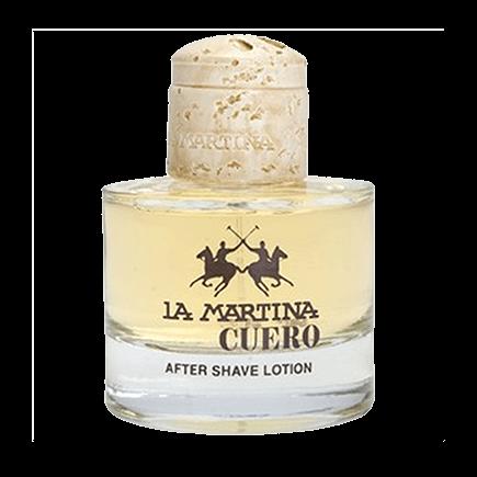 La Martina Cuero Aftershave Lotion
