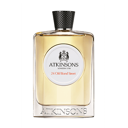 Atkinsons The Emblematic Collection 24 Old Bond Street EdC