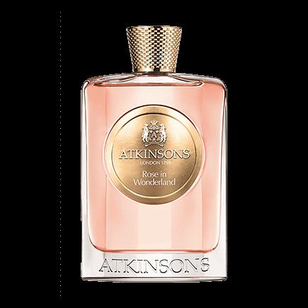 Atkinsons The Contemporary Collection Rose in Wonderland Eau de Parfum