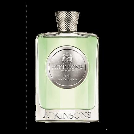 Atkinsons The Contemporary Collection Posh on the Green Eau de Parfum