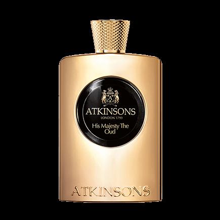 Atkinsons The Oud Collection His Majesty the Oud Eau de Parfum