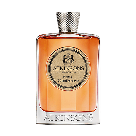 Atkinsons The Contemporary Collection Pirates' Grand Reserve Eau de Parfum