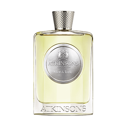 Atkinsons The Contemporary Collection Mint & Tonic Eau de Parfum