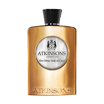 Atkinsons The Oud Collection The Other Side of Oud Eau de Parfum