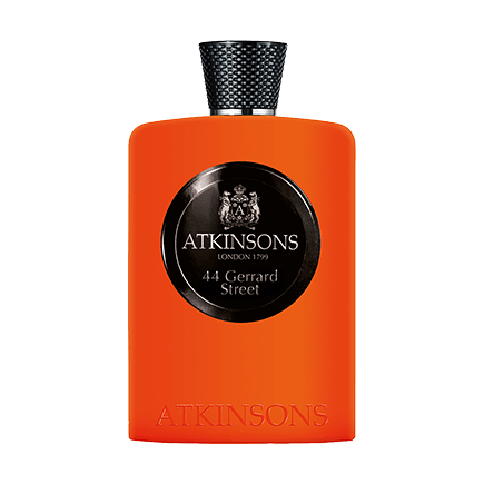 Atkinsons The Emblematic Collection 44 Gerrard Street EdC